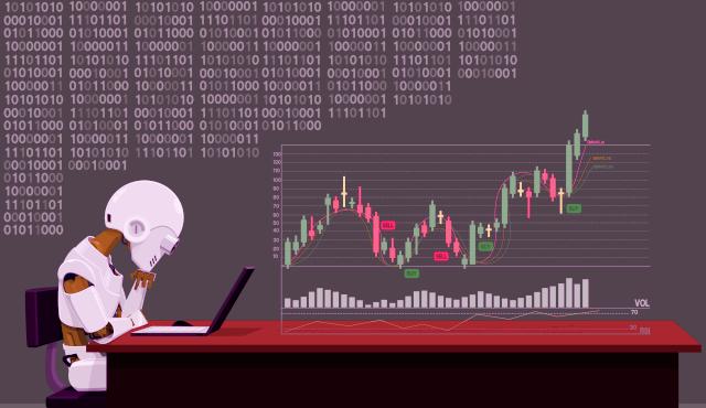 معاملات الگوریتمی چیست؟